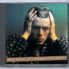 David Bowie 1971 EMI Master Outtakes CD