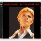 David Bowie Live 1976 Holland Rotterdam Sports Palais Ahoy SBD CD
