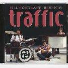 Traffic Live 1970 New York Fillmore East SBD CD