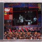 Traffic Live 1994 NY Woodstock Winston Farm SBD CD
