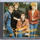 U2 Live 1982 Manchester UK Apollo Theater SBD CD