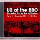 U2 Live 2017 London Abbey Road Studios SBD CD