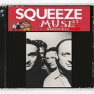 Squeeze Live 1992 Nantucket The Muse Massachusetts July 25 2-CD