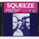 Squeeze Live 1992 Nantucket The Muse Massachusetts July 26 2-CD