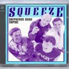 Squeeze Live 1995 London Shepherd's Bush Empire 2-CD