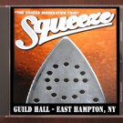 Squeeze Live 1996 New York Guild Hall East Hampton SBD Cd