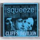 Squeeze Live 1999 UK Cliffs Pavilion Essex Southend Maritime 2-CD