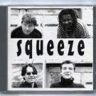 Squeeze Live 1999 Santa Ana Galaxy Theatre California CD