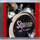 Squeeze Live 2010 Bournemouth Opera House Dorset UK 2-CD