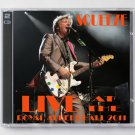 Squeeze Live 2011 London Royal Albert Hall 2-CD