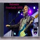 Squeeze Live 2012 Coachella Valley Music Arts Festival California CD