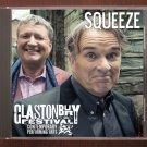 Squeeze Live 2016 Glastonbury Festival Pilton UK SBD CD