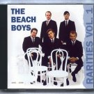 The Beach Boys Rarities Vol. 1 Rare Tracks Alternate Versions Outtakes 1962-1968 CD