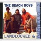 The Beach Boys Rarities Vol. 2 Unreleased Tracks Outtakes 1969-1971 CD