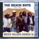 The Beach Boys Rarities Vol. 3 Brian Wilson Demos Rare Tracks 1972-1976 CD
