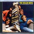The Beach Boys Rare Unsurpassed Masters 1968-1969 SBD 4-CD