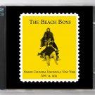 The Beach Boys Live 1974 NY Nassau Coliseum Uniondale FM 2-CD