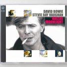 David Bowie Stevie Ray Vaughan Live 1983 Dallas Texas SBD 2-CD