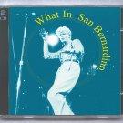 David Bowie Live 1983 San Bernadino Glen Helen Regional Park 2-CD