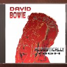 David Bowie Acoustically High 1996-1997 Various CD