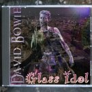 David Bowie Live 1987 Berlin Germany Glass Idol Reichstag Gelande CD