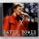 David Bowie Live 1987 Australia Sydney Entertainment Centre SBD 2-CD