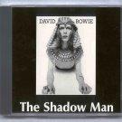 David Bowie 1989 Shadow Man Hunky Dory Unused Tracks CD