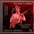 David Bowie Live 1990 Portugal Lisbon Alvalade Stadium SBD CD