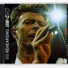 David Bowie Live 1990 New York Tour Rehearsals Sound and Vision SBD CD