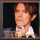 David Bowie Live 2002 New York Live by Request Sony Music Studios SBD CD