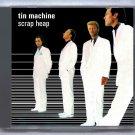 David Bowie Tin Machine Live 1991 London BBC Radio Sessions CD