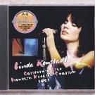 Linda Ronstadt Live 1981 Japan Hanshin Koshien Stadium CD