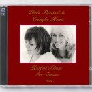 Linda Ronstadt Emmylou Harris Live San Francisco Warfield Theater SBD 2-CD