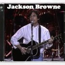 Jackson Browne Live 1989 Mountain View Shoreline Amphitheatre SBD 2-CD