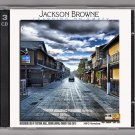 Jackson Browne Live 2015 Osaka Japan Festival Hall 3-CD