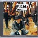 R.E.M. Non-Album Tracks B-Sides Demo Instrumental Live Versions CD