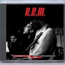 R.E.M. Live 1981 Friday's Greensboro North Carolina SBD Cd