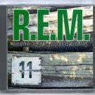 R.E.M. Live 1984 Atlanta Fox Theater Georgia SBD CD