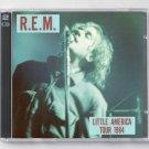R.E.M. Live 1984 Dublin Ireland SFX Centre SBD 2-CD