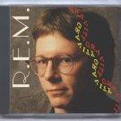 R.E.M. Live 1989 Green World Tour Radio Broadcast CD