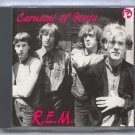 R.E.M. Live 1982 Merlin's Madison Wisconsin Carnival of Sorts SBD CD