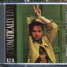 R.E.M. Live 1992 40 Watt Club Athens Georgia Automatically Live SBD CD