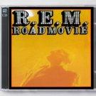 R.E.M. Live 1994 Atlanta Road Movie The Omni Georgia 2-CD