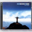 R.E.M. Live 2001 Brazil Rock in Rio de Janeiro SBD 2-CD