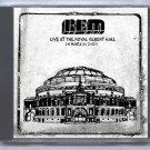 R.E.M. Live 2008 London Royal Albert Hall CD