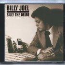 Billy Joel 1977-1978 Studio Demos The Stranger 52 Street CD