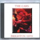 The Cars Live 1979 Brighton UK University of Sussex CD