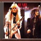 Heart Live 1986 Tokyo Japan NHK Hall SBD CD