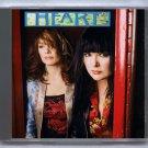Heart Live 1995 Las Vegas Hard Rock Casino Nevada FM CD