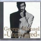 George Michael Live 1996 Unplugged London Three Mills Studio SBD CD